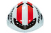 Rudy Project Boost 01 - Casque - rouge/blanc